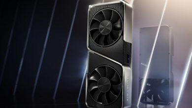 Видеокарты GeForce RTX 3070 придётся подождать лишние две недели