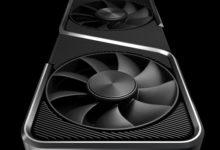 Видеокарты NVIDIA RTX 3070 сегодня поступят в продажу