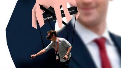 Владельцы Oculus потеряют все купленные игры в случае бана в Facebook