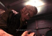 Владельцы PS3 всё-таки не избавили мир Metal Gear Solid V: The Phantom Pain от ядерных боеголовок