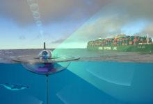 Военные США оплетут моря и океаны паутиной из плавающих датчиков