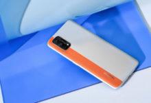 Вышел смартфон Realme 7 Pro SE с квадрокамерой, 65-Вт подзарядкой и ценой от $160