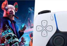 Watch Dogs Legion без бесплатного перехода с PS 4 на PS 5. За это придётся доплатить