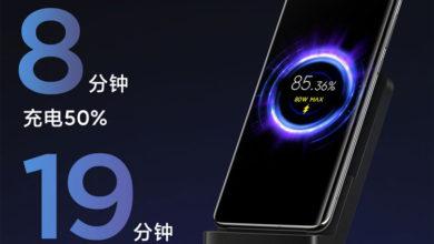 Xiaomi представила самую быструю в мире технологию беспроводной зарядки смартфонов
