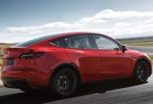 Запас хода кроссовера Tesla Model Y достиг 520 километров