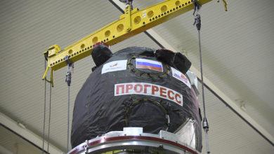 Запуски корабля «Прогресс МС-16» и спутника «Арктика-М» в 2020 году не состоятся