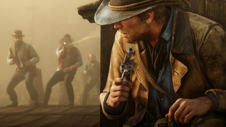 Защита Rockstar Games не устояла: Red Dead Redemption 2 взломали спустя год после релиза