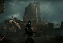 12 минут геймплея ремейка Demon's Souls и блокировка 30 FPS Bloodborne на PS 5