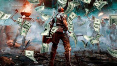 9000 рублей за Demons Souls? Sony собиралась поднять цены на игры для PS 5