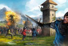 Age of Empires 2 теперь с Королевской Битвой