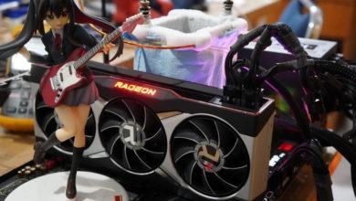AMD ожидает, что цены Radeon RX 6800 опустятся до рекомендованных через 1–2 месяца
