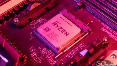 Американский магазин раскрыл масштабы дефицита Ryzen 5000: свободно купить процессор будет невозможно до марта