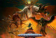 Анонсирован ролевой экшен Gods Will Fall