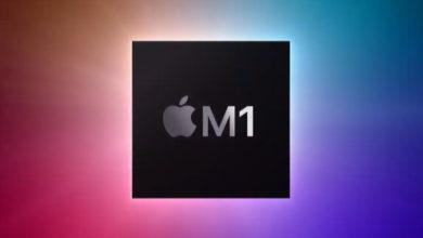 Apple представила фирменный процессор Apple M1 для компьютеров Mac