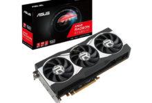 ASUS и MSI представили эталонные видеокарты Radeon RX 6800 XT и RX 6800