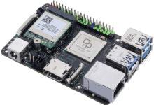 ASUS выпустила конкурента Raspberry Pi на более мощном шестиядерном процессоре