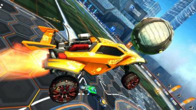 Авторы Rocket League объяснили, почему на PlayStation 5 не будет 120 кадров/с