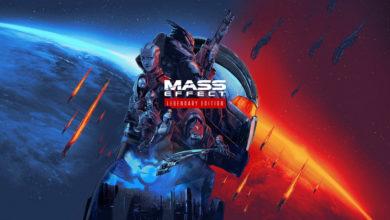 BioWare официально анонсировала Mass Effect Legendary Edition и следующую Mass Effect