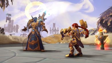 Blizzard показала рейтрейсинг и другие графические улучшения в новом видео World of Warcraft: Shadowlands