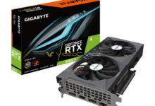Блогер распаковал и показал все модели Gigabyte GeForce RTX 3060 Ti до их официального анонса
