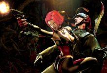 BloodRayne 1 и 2 перевыпустят на PC уже 20 ноября