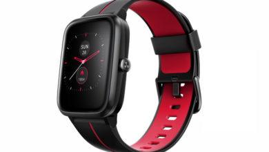Blulory Glifo 5 Pro — самые доступные по цене смарт-часы с поддержкой GPS
