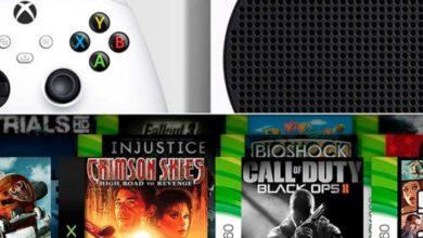 Большая и толстая разница. Игры для Xbox X весят значительно меньше, чем для Xbox S