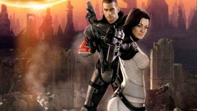 Через несколько часов ожидается анонс ремастера трилогии Mass Effect