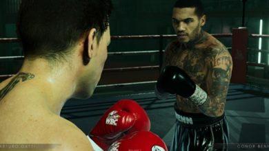 Cимулятор бокса eSports Boxing Club c новым геймлеем. Игра выйдет на ПК