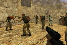 Оружие в CS 1.6: как и из чего стрелять в этой игре