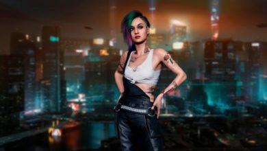 Cyberpunk 2077 показали на PS4 Pro и PS5 — 7 минут геймплея