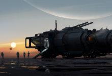 Фанаты начали разгадывать недавний тизер новой Mass Effect — первые успехи уже есть