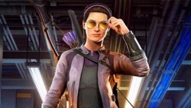 Фанаты ругают создателей Marvel's Avengers за добавление Кейт Бишоп