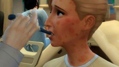Фанаты The Sims 4 требуют маски для лица. Разработчики отказывают