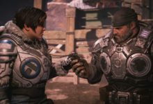Gears 5 на Xbox Series X работает в динамическом 4К — тест игры от Digital Foundry