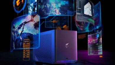 GIGABYTE представила первые в мире внешние GeForce RTX 3090 и RTX 3080. У них жидкостное охлаждение
