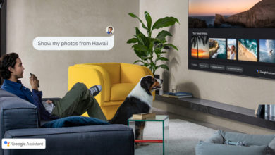 Голосовой помощник Google Assistant поселится на телевизорах Samsung