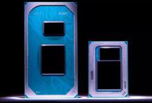 Грядущий Intel Tiger Lake-H разнёс AMD Ryzen 4000H в тестах Geekbench 5