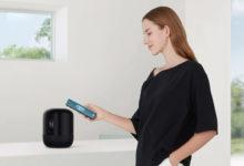Huawei готовит новый умный динамик — устройство Sound Pro