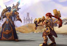 Игрок достиг максимального уровня в World of Warcraft: Shadowlands за 3 часа