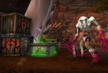 Игрок нашёл изобретательный способ борьбы с ботами в World of Warcraft