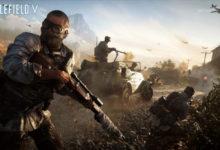 Игроки заметили сообщение в Origin, что срок доступа к Battlefield V истечёт 1 января 2021 года