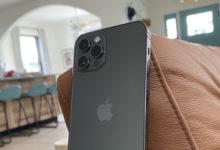Камера iPhone 12 Pro заняла лишь четвёртое место в рейтинге DxOMark