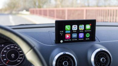 Каждый второй новый автомобиль поддерживает подключение к интернету