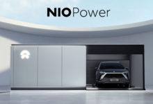 Китайцы будут продвигать замену аккумуляторов в электромобилях вместо зарядки во всём мире