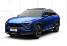 Китайские водители высоко оценили инновации местных электрокаров NIO, а Tesla оказалась середнячком