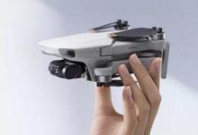 Компактный дрон DJI Mini 2 получил поддержку 4K, улучшенную связь и более мощные двигатели, чем у Mavic Mini