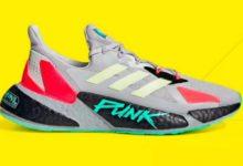 Кроссовки в стиле Cyberpunk 2077 от Adidas разочаровали аудиторию