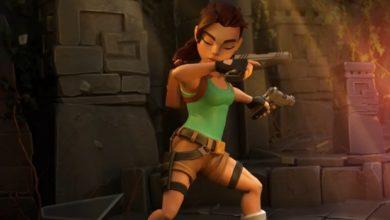 Лара всегда будет с тобой. Tomb Raider Reloaded выйдет на мобильных устройствах