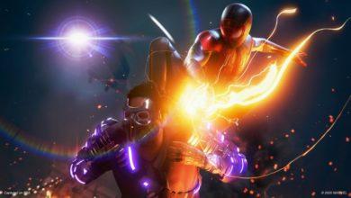 «Лучшая игра о Человеке-пауке в истории»: критики в восторге от Spider-Man: Miles Morales